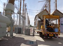 hgis abb power grids leakage test for sale