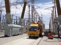 GCB abb power grids Handling factorys