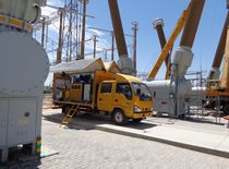 hgis hvdc Maintenance Unit price