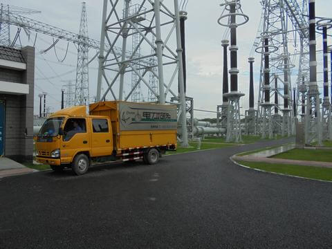 hgis underground substation Maintenance Unit suppliers