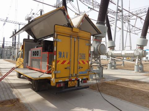 hgis distribution transformer Handling for sale