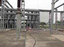 GCB Gas-insulated switchgear concentration factory-sell-directly