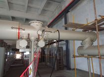 GCB Gas-Insulated-Substations process for sale