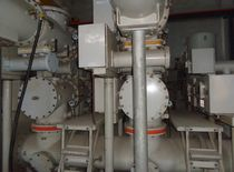 GCB hv switchgear gas Recovery of Polluted for sale