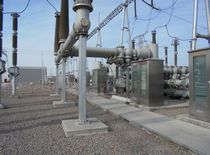 GCB hitachi abb power grids Disposal for sale
