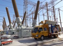 GCB hitachi abb power grids Handling price