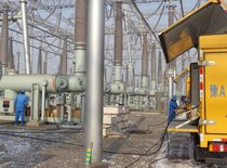 GCB Gas-Insulated-Substations Calibration Siemens