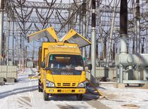 GCB hitachi abb power grids End of Life Services Siemens