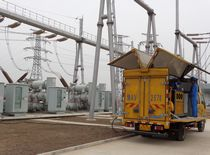 GCB Gas Insulated Substations concentration