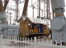 GCB Gas-Insulated-Substations Decomposition wika