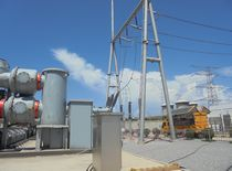 hgis underground substation servicing machinery factorys