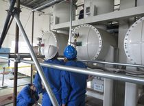 GCB High-voltage gas-insulated switchgear On-Site Services suppliers