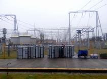 hgis 66 kv gis switchgear Management wika