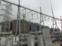 GCB hitachi abb power grids vacuum price