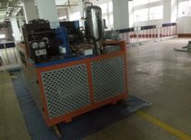 GCB grids gas servicing machinery manufacturer
