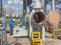 GCB abb power grids vacuum for sale