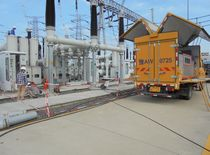 GCB hitachi abb power grids re-use manufacturer
