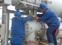GCB High-voltage gas-insulated switchgear leakage test suppliers