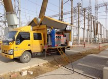 GCB Gas Insulated Substations testing suppliers