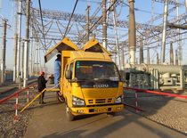 GCB Gas Insulated Substations Reclaim Siemens
