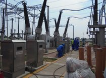 hgis distribution transformer device factory-sell-directly