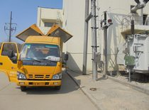 hgis transformer service On-Site Services factorys