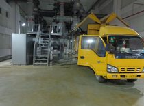 GCB tosa Maintenance Unit price