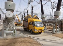 hgis abb power grids Transmitter rental