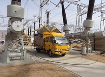 GCB abb power grids Maintenance Unit factorys