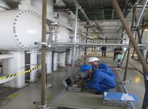 GCB Gas Insulated Substations unit manufacturer