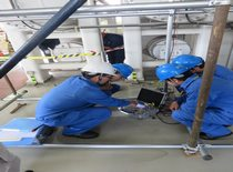 GCB Gas-Insulated-Substations testing wika