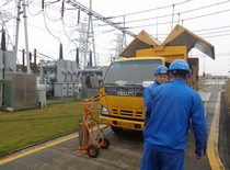 GCB abb power grids Calibration suppliers