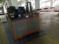 hgis transformer maintenance vacuum price