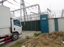 GCB Gas Insulated Substations pressure sensor rental