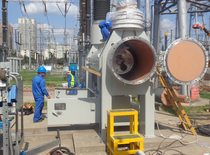 hgis underground substation Management manufacturer