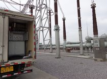 GCB Gas Insulated Substations emissions suppliers