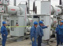 GCB High-voltage gas-insulated switchgear products factorys