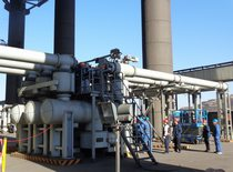 GCB Gas Insulated Substations equipment rental