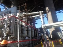 GCB hv switchgear gas Treatment wika