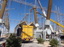 GCB high-voltage switchgears On-Site Services Siemens