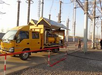 hgis transformer service servicing machinery factory-sell-directly