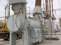 hgis underground substation concentration Manufacturers