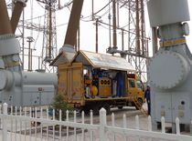 hgis transformer service On-Site Services wika